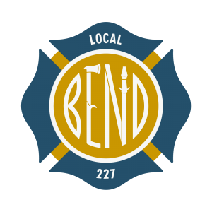 Bend Firefighter's Association Local 227